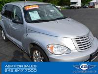 2009 *Chrysler PT Cruiser Touring*    Offered by: 613