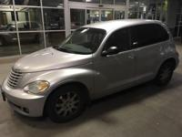 2009 Chrysler PT Cruiser Touring  Options:  3.91 Axle