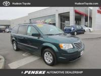 LOADED**ALOT OF MINIVAN FOR A LITTLE MONEY**THIS GENTLY