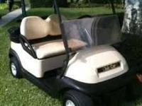 2009 Club Car Precedents starting at $2550!! We have