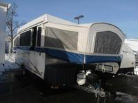 A & S Recreational Vehicle Facility - 2375 N Opdyke Rd