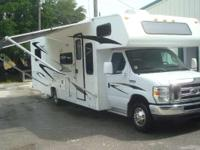 2009 Coachmen Freedom Express Model 31SS This is a