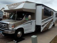 2009 Coachmen Leprechan, 10000 miles,, Sleeps 4, This