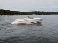 2009 Cobat 210 was part of the Gordy's Rental Fleet and