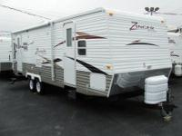New! This is a great unit for the two person camper,