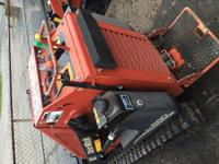 Skid Steers Skid Steer 4192 PSN . With 20 net