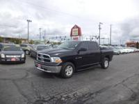 Very Impressive Dodge 1500 Crew Cab SLT 4x4! Please