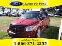 2009 Dodge Caliber Gainesville FL  near Lake City,