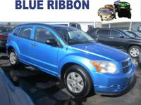 Options:  2009 Dodge Caliber Se Miles: 57786Color: