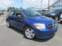 Exterior Color: blue, Body: Hatchback, Engine: 2.0L I4
