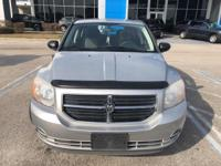 Recent Arrival! This 2009 Dodge Caliber SXT in Bright