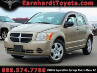 We are happy to offer you this affordable 2009 Dodge