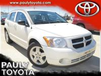 ALLOY WHEELS, *ACCIDENT FREE CARFAX*, ONE OWNER, GREAT