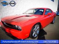 2009 Dodge Challenger R/T***** HEMI 5.7L V8 VCT MDS,