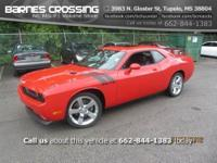 "HEMI 5.7L V8 VCT MDS, ""ASK ABOUT THE POWER OF"