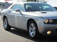 - -CHALLENGER SE WITH 49,653 MILES!! THIS DODGE WAS