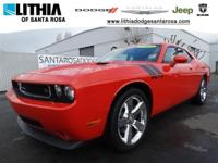 2009 Dodge Challenger 2dr Coupe R/T R/T Our Location