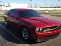 2009 Dodge Challenger runs and drives and looks great