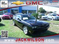 2009 DODGE CHALLENGER Coupe Our Location is: Fields