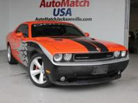 2009 Dodge Challenger Coupe SRT8 Our Location is: