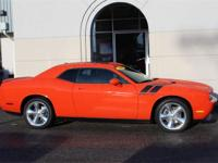 New Price! 2009 Dodge Challenger R/T Hemi V8 RWD Real