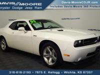Experience driving perfection in the 2009 Dodge