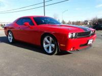 2009 Dodge Challenger SRT8 For Sale.Features:Remote