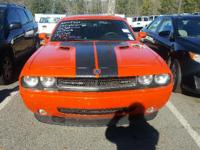 CARFAX 1-Owner, LOW MILES - 44,367! SRT8 trim. Heated