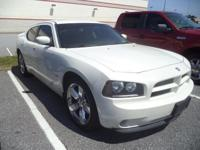Because this 2009 Dodge Charger is the car you've been