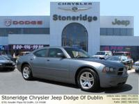 2009 Dodge Charger, Gas engine, auto trans, 102,195