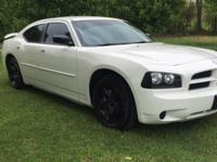 I have a 2009 Dodge Charger SE v6. I am selling my car