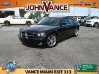 Options:  2009 Dodge Charger R/T|Carfax