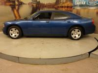 Recent Arrival! 2009 Dodge Charger SE SE Deep Water