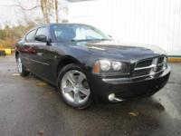 2009 DODGE Charger SEDAN 4 DOOR Our Location is: