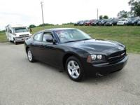 Very nice '09 Dodge Charger SE with super low miles,