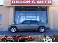 Exterior Color: gray, Body: Sedan, Engine: 3.5L V6 24V
