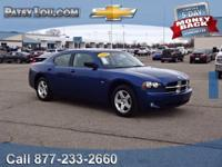 2009 Charger SXT - Clean CARFAX **Power Seat-Split Rear