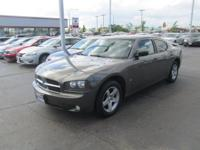 Options:  2009 Dodge Charger Sxt|Miles: 116056Color: