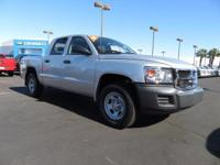 Check out this 2009 Dodge Dakota ST. Its Automatic