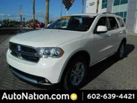2009 DODGE DURANGO WAGON 4 DOOR Our Location is:
