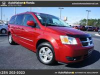 2009 Dodge Grand Caravan Our Location is: Treadwell