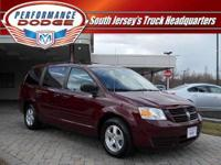 This Mini-van, Passenger is hot! This Dodge Grand