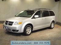 This CERTIFIED preowned 2009 DODGE GRAND CARAVAN comes