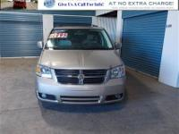 Grand Caravan SXT Lifetime Powertrain Warranty Included