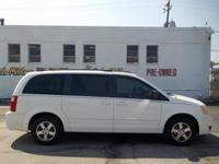 2009 Dodge Grand Caravan SE 3.3L V6 OHV If you have any