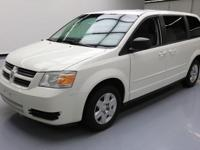This awesome 2009 Dodge Caravan comes loaded with the