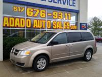 Options:  2009 Dodge Grand Caravan Visit Adado Auto