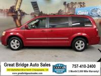 2009 Dodge Grand Caravan CARS HAVE A 150 POINT INSP,