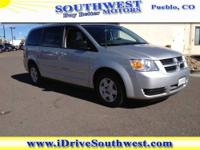2009 Dodge Grand Caravan Van SE Our Location is: