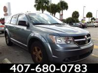 2009 Dodge Journey Our Location is: AutoNation Toyota